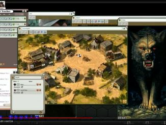 Fantasy Grounds – Game Geekery